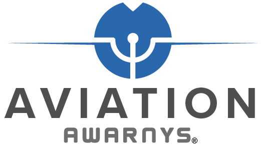 Aviation® by Awarnys® (logo)